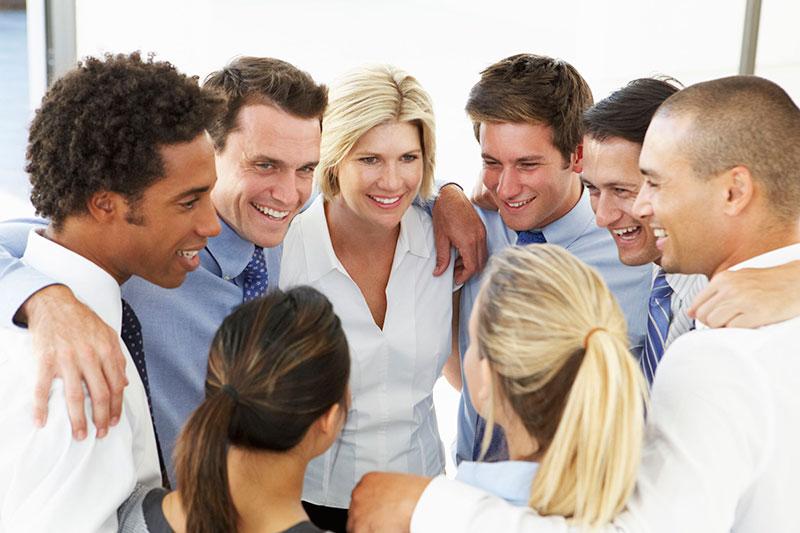 Profili cognitivi e team building